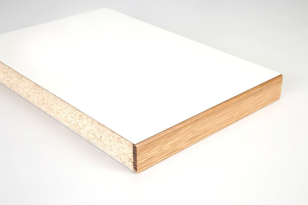 Tälli Oy :: Solid wood edge moulded worktops